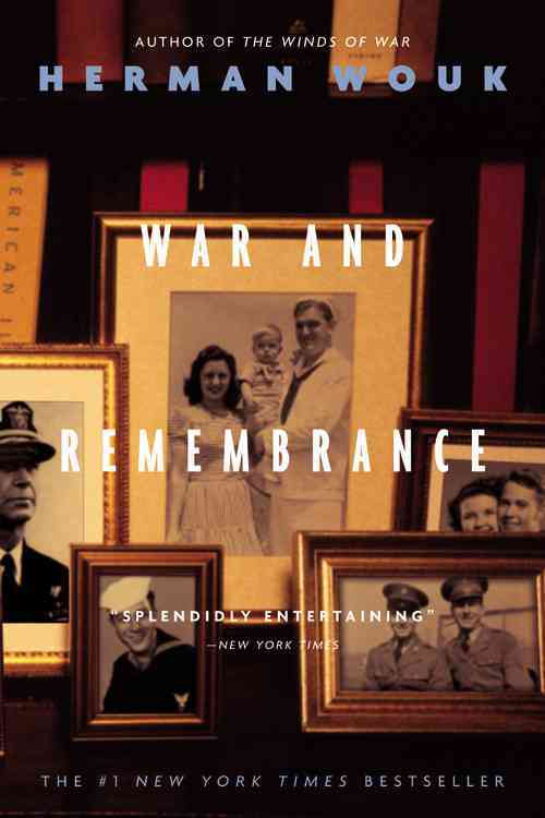 War and Remembrance By Wouk, Herman
